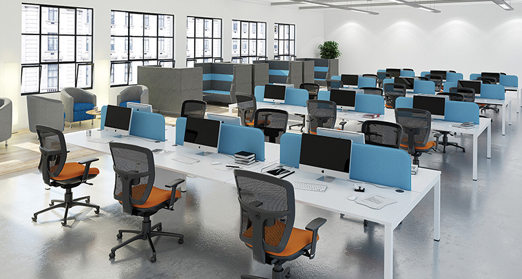 Office Furniture Custom Business Equipment