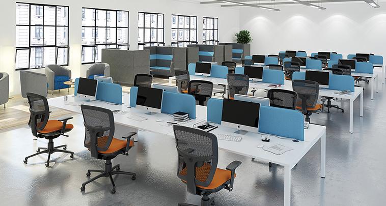 Office Furniture Custom Business Equipment